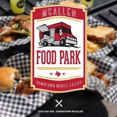 Food Park Unplugged
