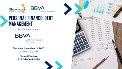 Debt Management workshop