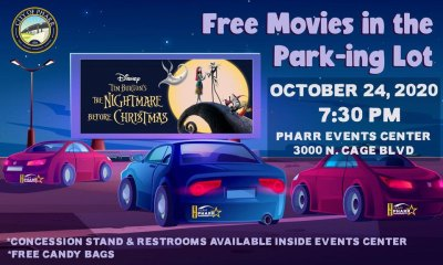 Parking Lot movies