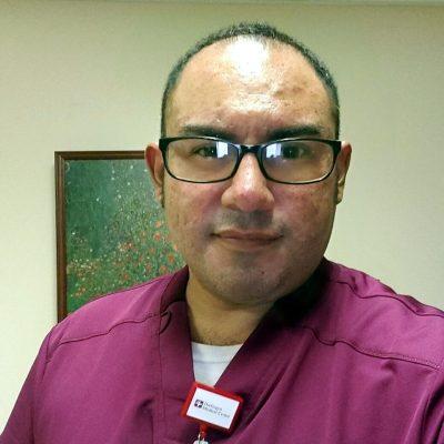 Jose M. Gutierrez