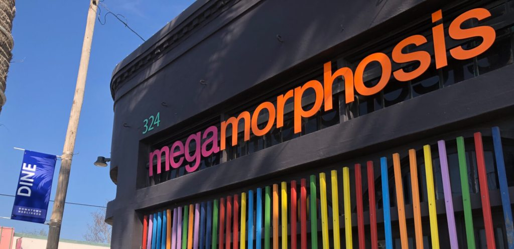 Megamorphosis, an architectural firm, was among the first to see the potential of the west Van Buren section.