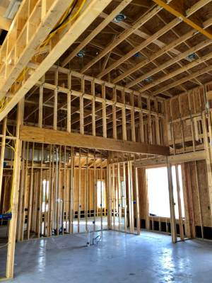 Harlingen is seeing a big increase in the value of new home construction permits over recent years.