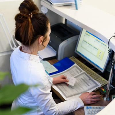 TSTC Health information technology