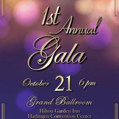 Harlingen Annual Gala