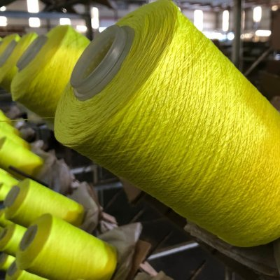 Industrial threads have a wide variety of uses in the manufacturing process.