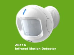 Zb11a-ZB11A Infrared Motion Detector