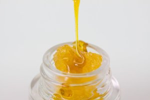 FSO Diamonds N FSO Sauce CBD Concentrates