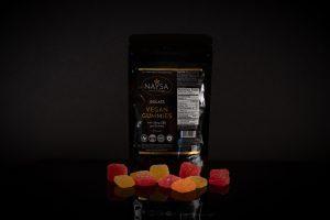 Vegan Isolate Gummies