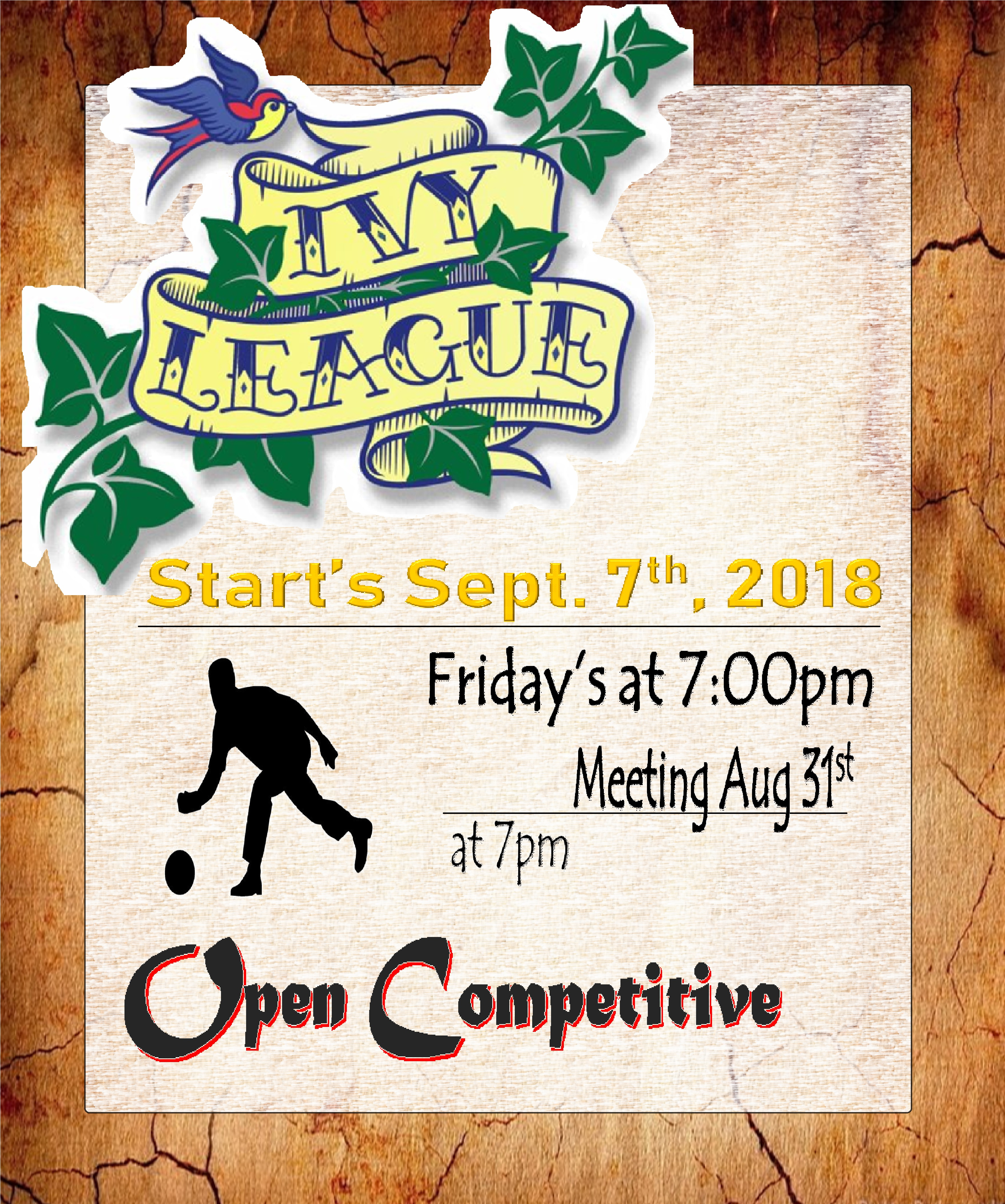 Find A League Of Your Own Salinas California Bowling Leagues