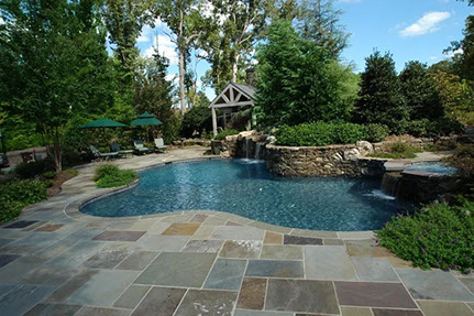 natural stone cleveland ohio valley