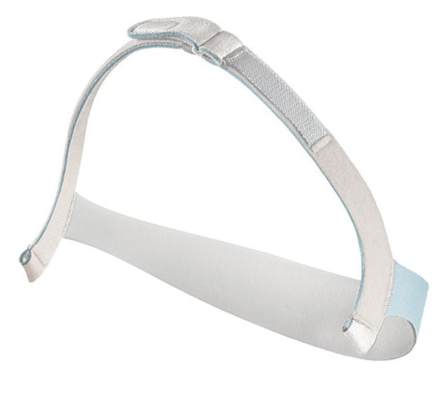 headgear for philips respironics nuance and nuance pro gel pillow nasal cpap masks