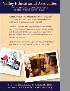 employment flyer