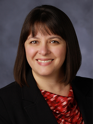 Sara Schalk, OD