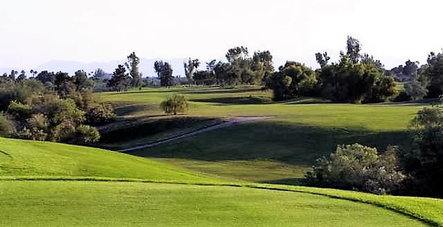 18 Hole Championship Course. 15202 N. 19th Ave. Phoenix, AZ 85023