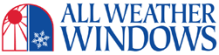All Weather Windows, energy efficient and durable exterior products.