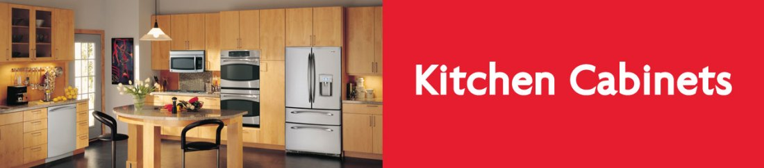 New kitchen cabinets, kitchen cabinet installation and custom cabinets at Olds Home Hardware Building Centre.