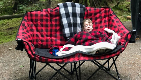 Kuma Outdoor Gear, the best camping chairs in Olds, Home Hardware.