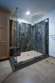 San Jose Master Bathroom Shower (W-QC)