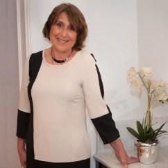 Olga Chudnovsky - Cabinet Designer