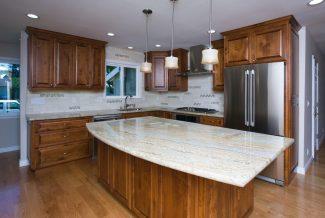 Kitchen Remodel Santa Clara