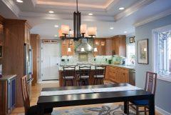 Sunnyvale Dining Room & Kitchen (OK)