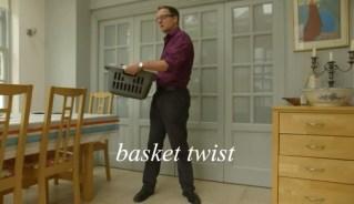 basket twist