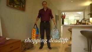 shopping deadlift