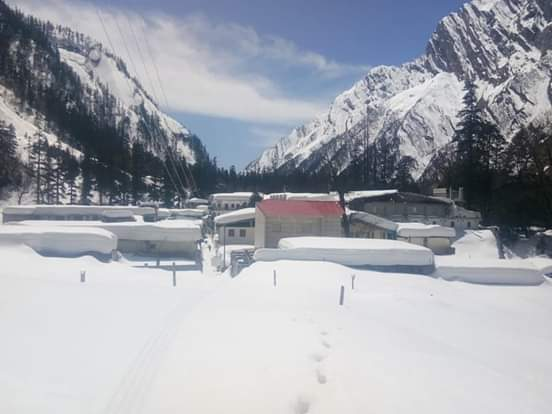 Hemkund Sahib and Valley of flowers Opening date 2019