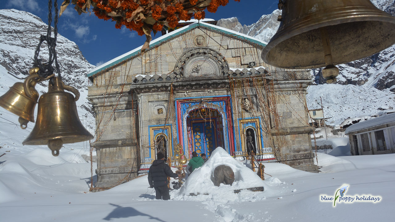 Can I combine Kedarnath with Valley of flowers tour.