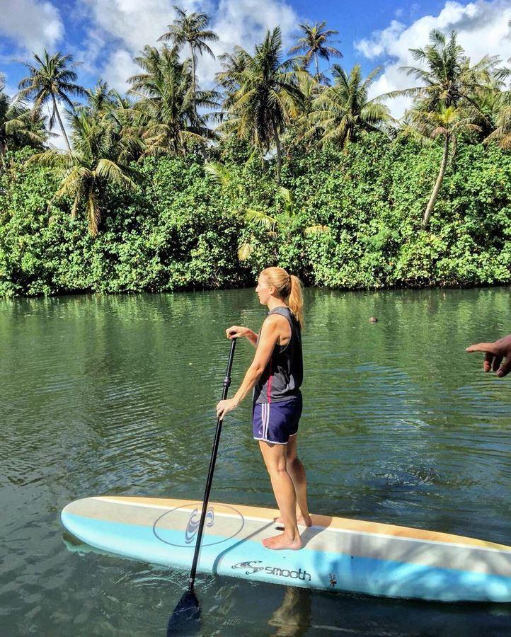 カヤック , 旅行 , ファインダー越しの私の世界 , 写真好きな人と繋がりたい , インスタ映え , スタンドアップパドル , 冒険 , 観光 , リゾート , 夏 , 夏休み , 休暇 , 文化 , 家族旅行 , アー , ビーチ  , パラダイス , グアム , 島 , 天気 , グアム旅行 , 海外 , 海外旅
