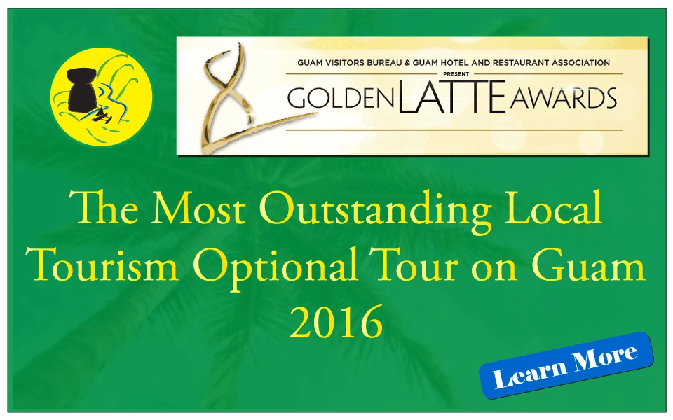 Most Outstanding Tour on Guam
