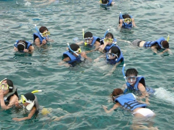 Guam, Tours, Turtle Tours, Dolphin Watching, Iruka Watching Adventure, Valley of the Latte