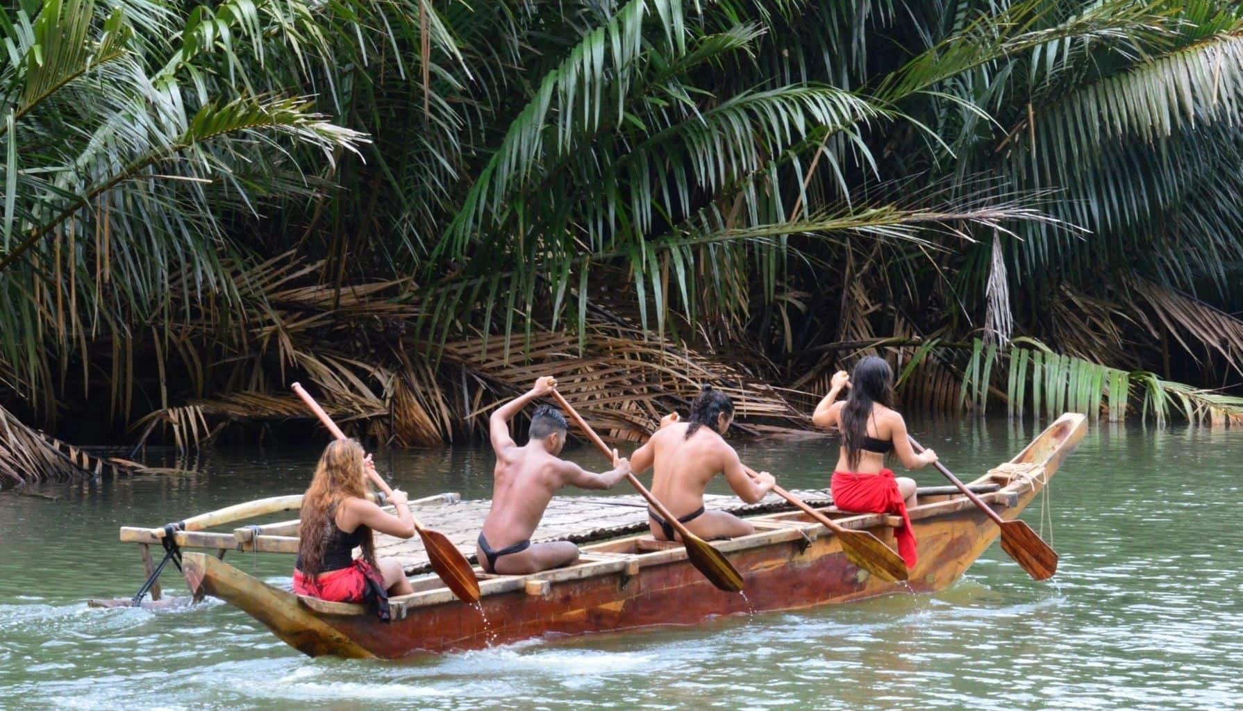 Valley of the Latte River Festival II, Guam, Festival, Events, Fun, Tours
