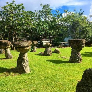 Valley of the Latte, Guam, Culture ,History, Celebrate Mes Chamorro, Guam's best tour