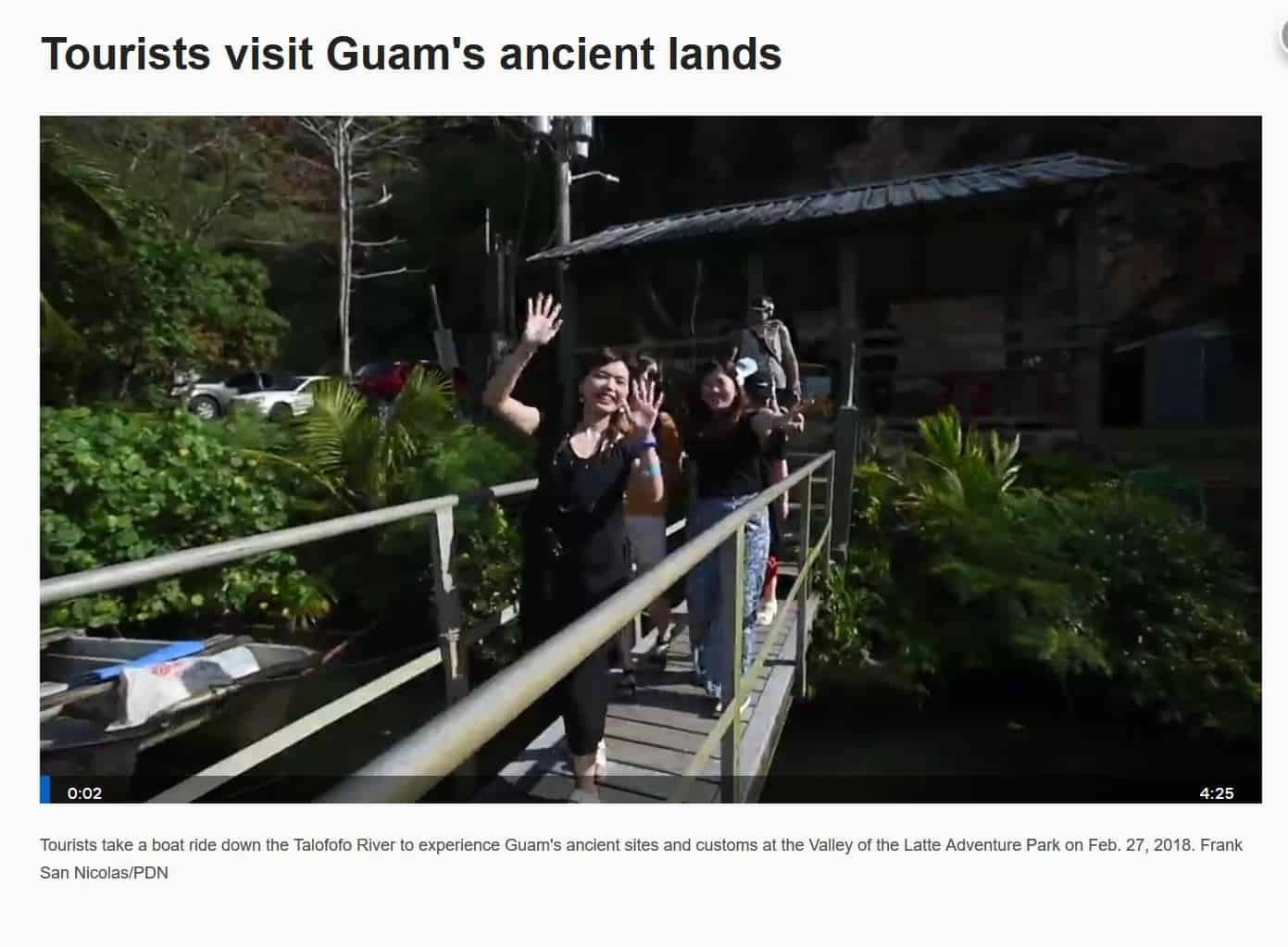Guam's best tours, things to do on guam, guam tours, jungle cruise, kayaking, stand up paddle boarding, living history, true guam experience, experience guam