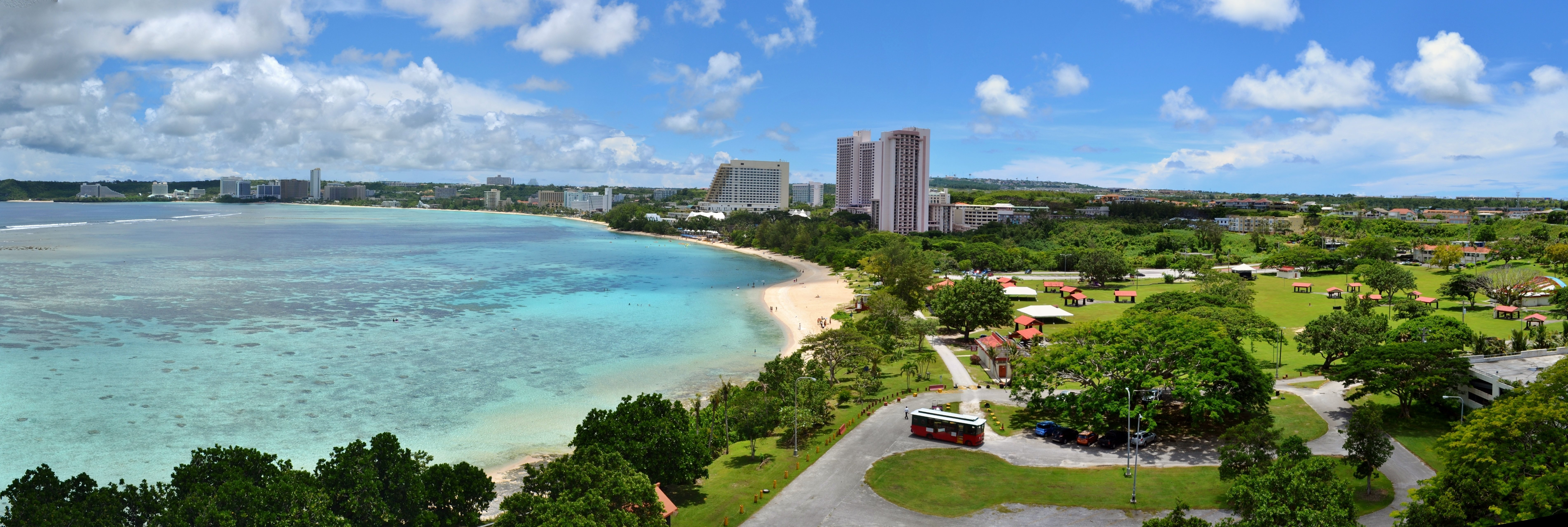 3 perfect days in guam, guam's best tours, things to do on guam, discover guam, best on guam, best tours on guam