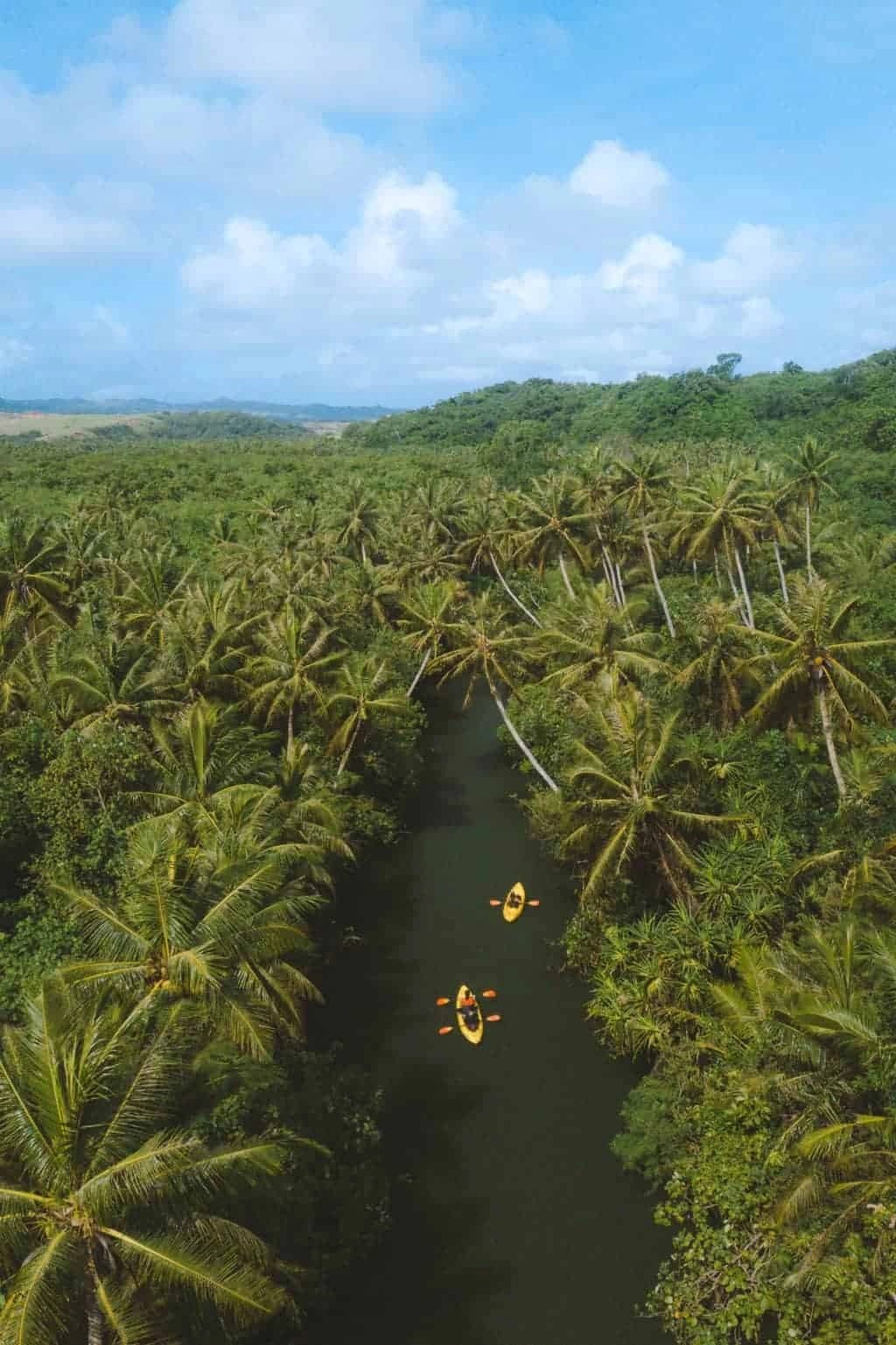 Guam's Best Tour Adventure Kayaking