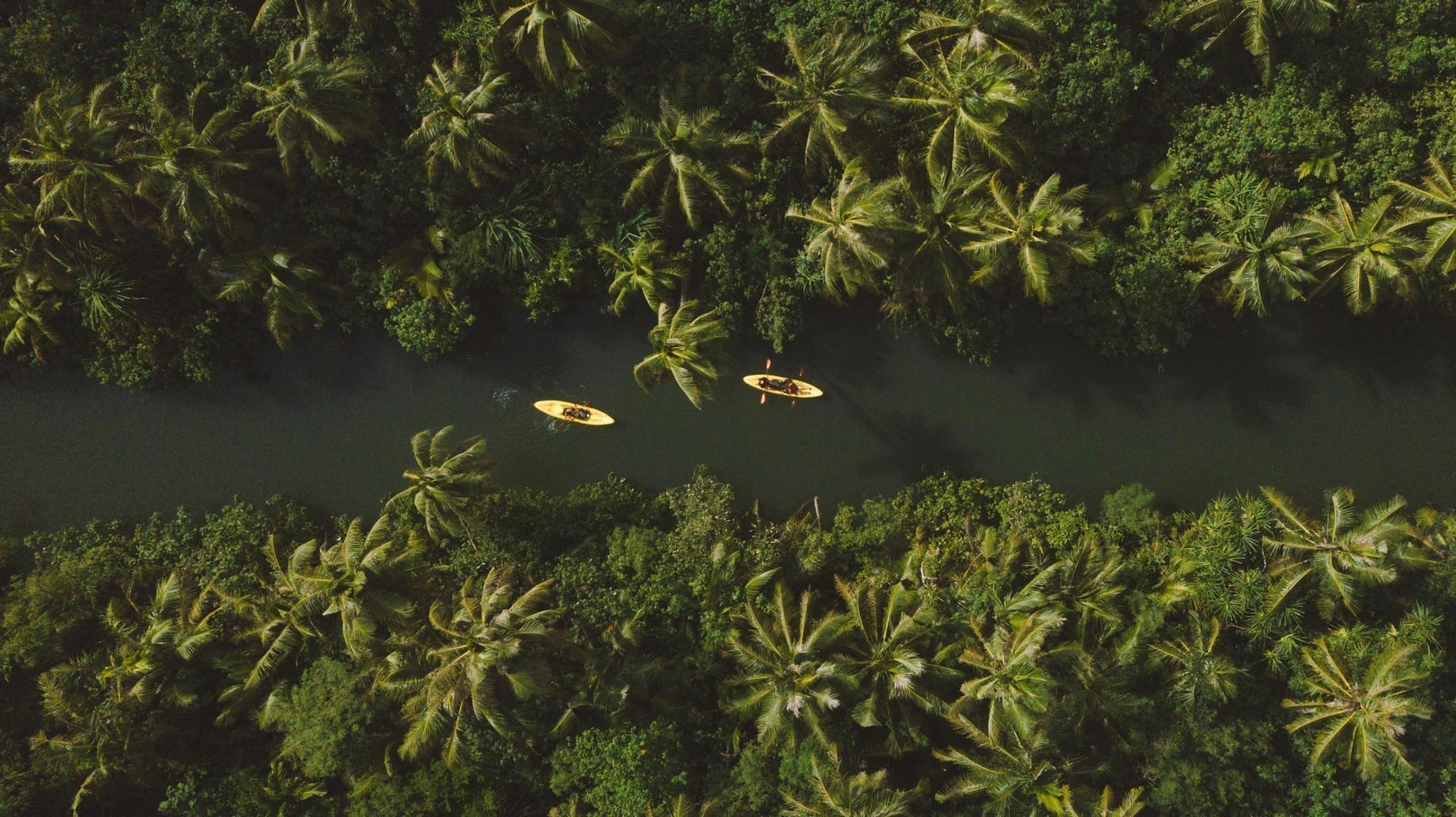 Adventure Kayaking, Kayaking Guam, Things to Do On Guam