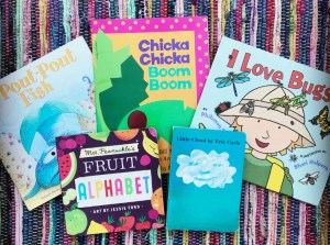 summer childrens book recommendations