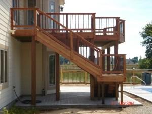 wood deck 13