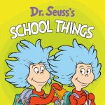 Geisel wrote over 60 books written under the Dr Seuss pseudonym