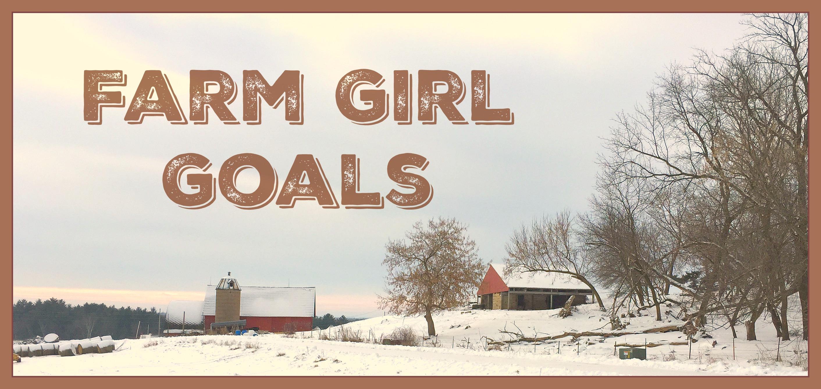 farmgirlgoals
