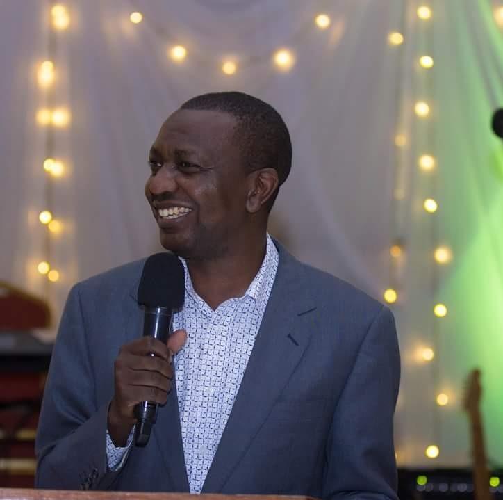 Rev. Jotham Munene