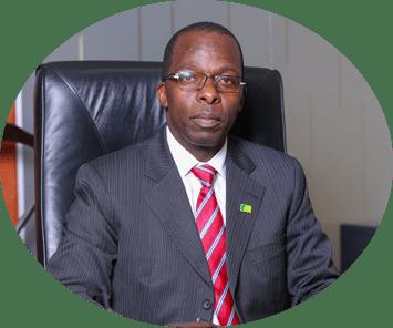 Elder Sam Makome