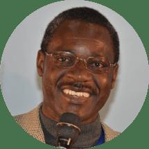 Bishop Rev. Dr. Calisto Odede