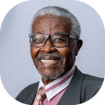 Elder Evariste Munyambarame