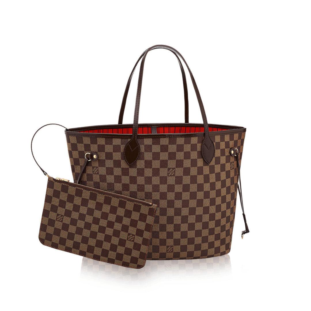 Genuine Designer Handbags, Wallets & Wristlets