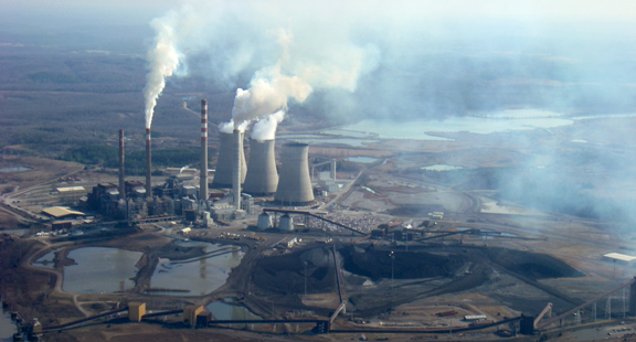 Air Pollution May Raise Dementia Risk | ValleyWatch