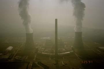 DC Circuit Court strikes down Cross State Air Pollution ...