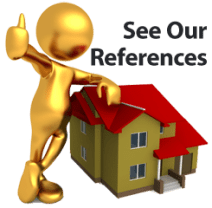 references for Tempe realtors who sell Homes for Sale in Tempe AZ